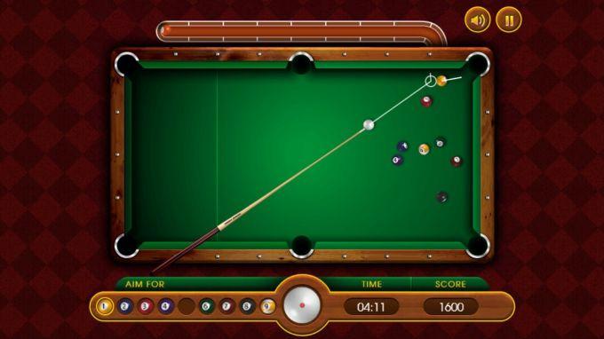 9 Ball Pool Billard