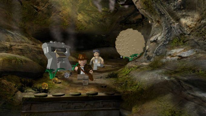LEGOÔôç Indiana Jones: The Original Adventures