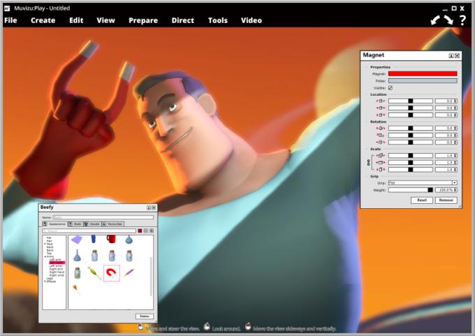 Download Blender Free Latest Version