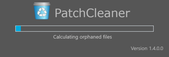 Patch Cleaner