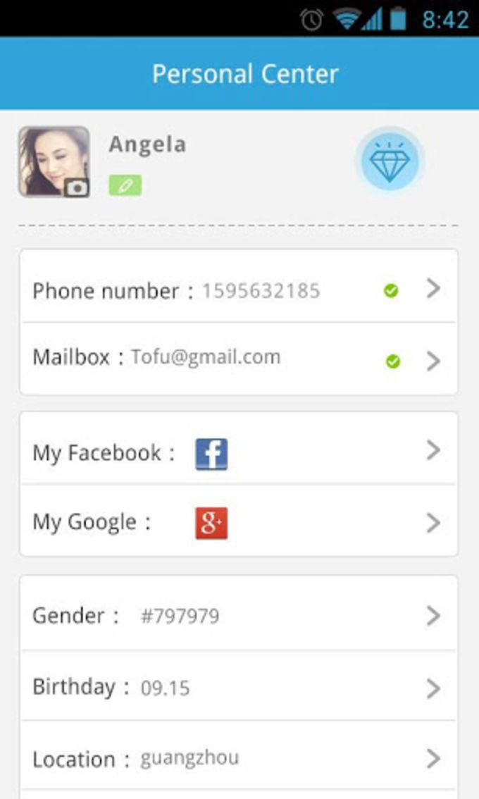GO SMS Pro Free Message Plugin