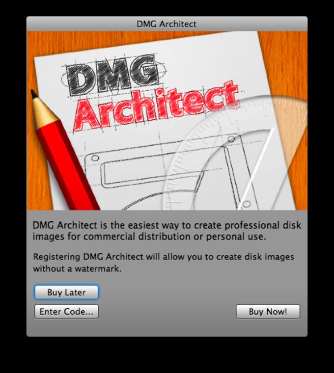 DMG Architect