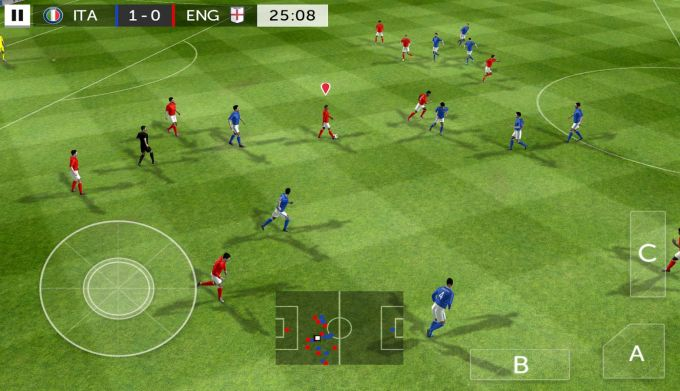 download dream league soccer 2019 for iphone free latest version download dream league soccer 2019 for