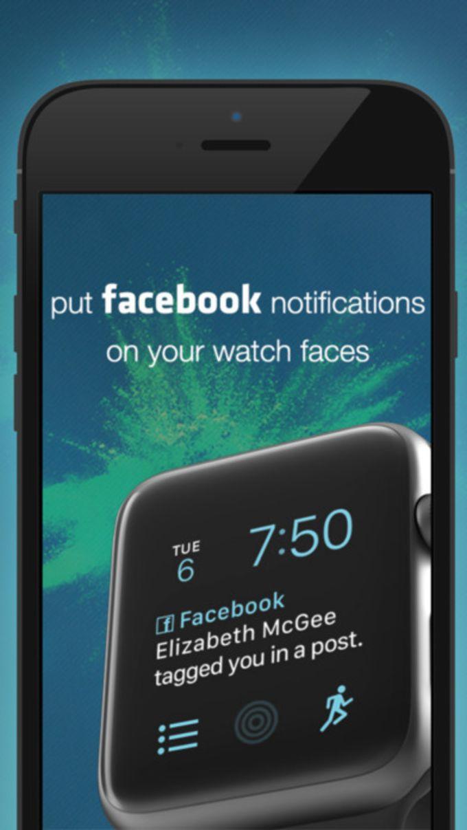 Littlebook - for Facebook on Watch