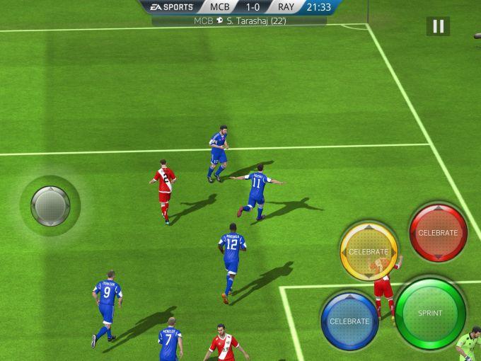 Fifa 16 Werbung
