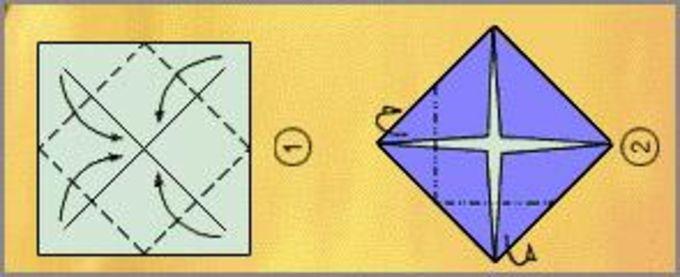 Origami Master