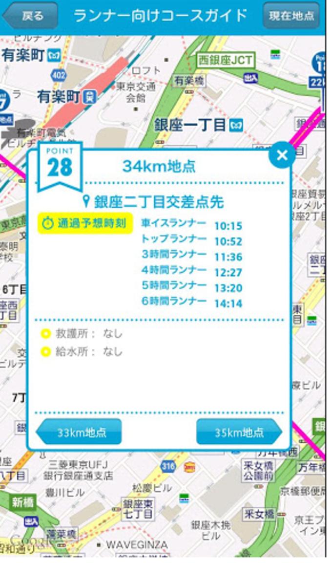 Tokyo Runner