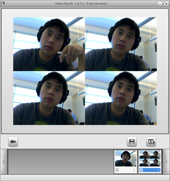 Video Booth