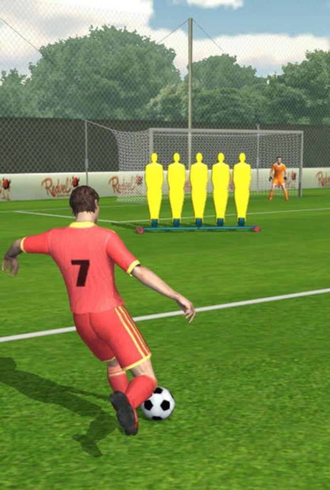 Futbol Star 2016 World Cup