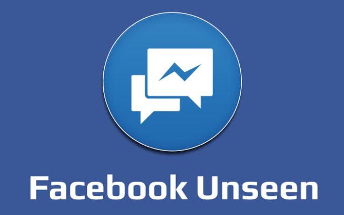 FB Unseen