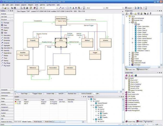 Download staruml free latest version enterprise architect ccuart Image collections