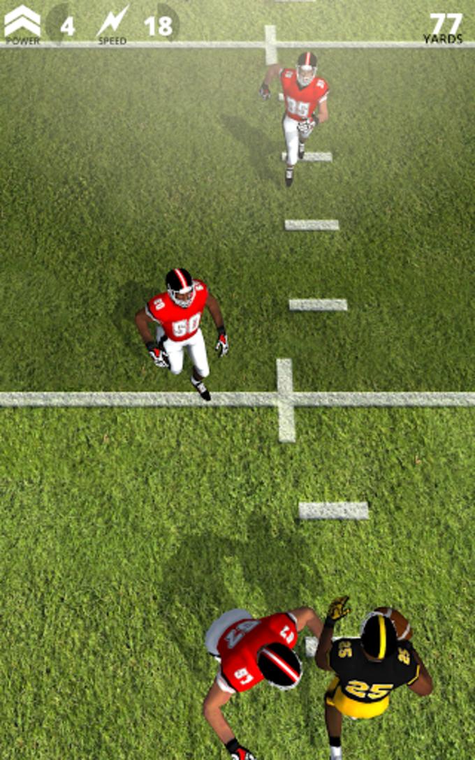 Touchdown: Gridiron Football
