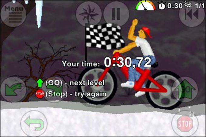 Bike or Die 2