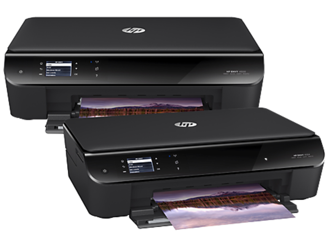 HP ENVY 4500 Printer series drivers