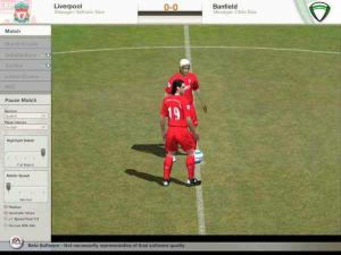 Fußball Manager 06