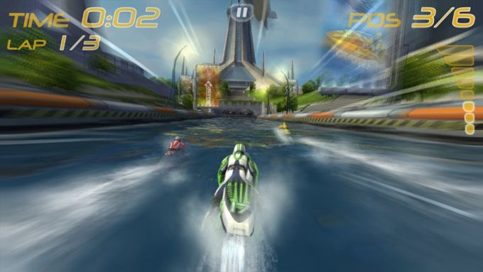 Riptide GP for Windows 10