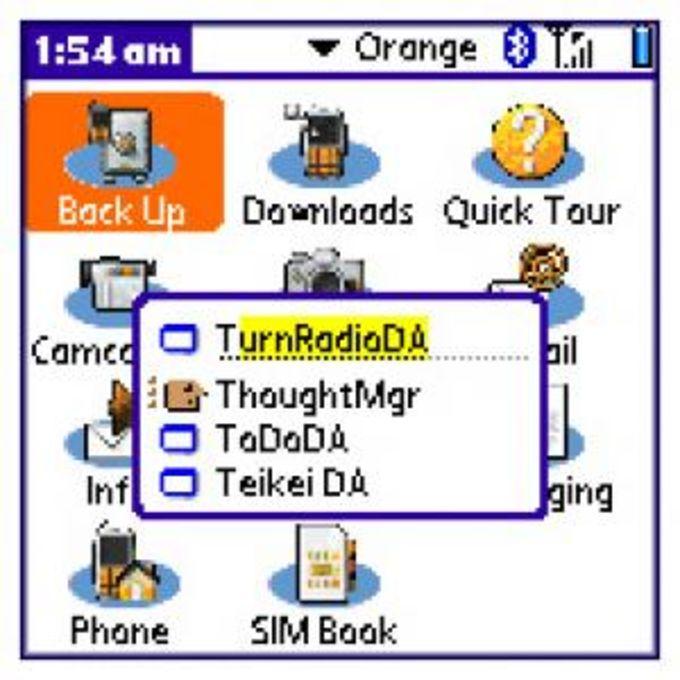 Turn Radio DA