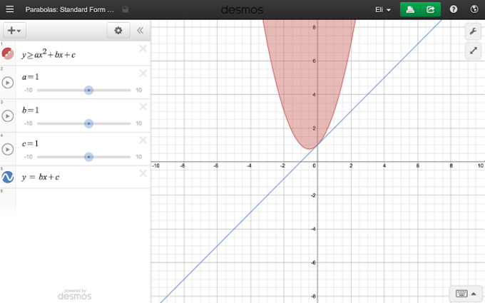 Desmos Graphing Calculator Download