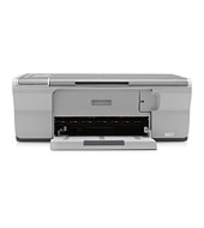 HP Deskjet 3055A driver download