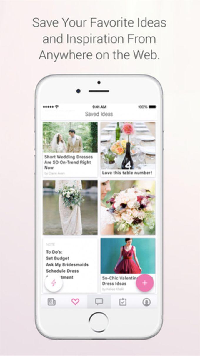Loverly Virtual Wedding Planner