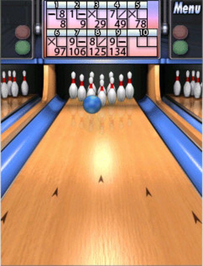 Bowling Master