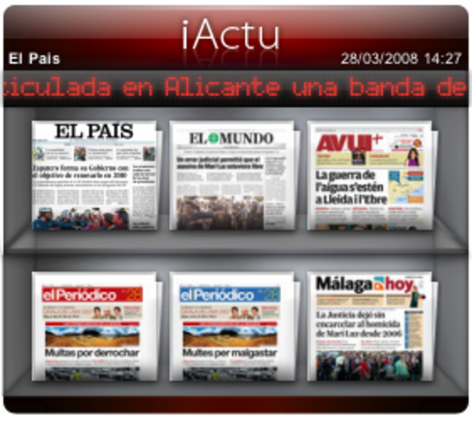 iActu