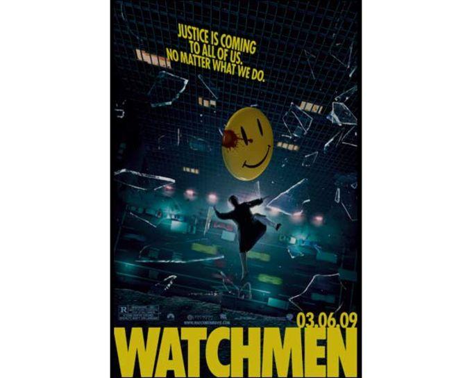 Watchmen - International