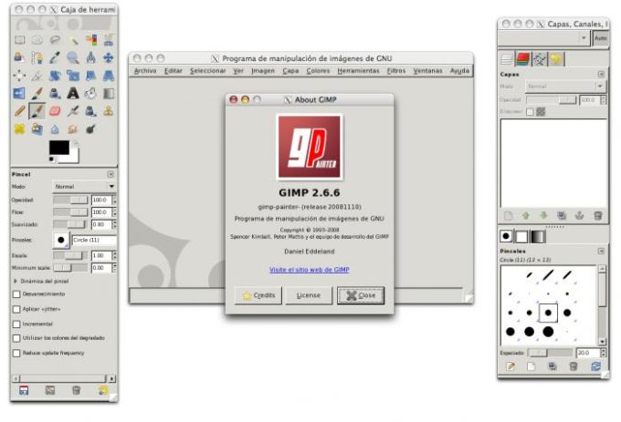 Gimp For Mac Os X Free Download