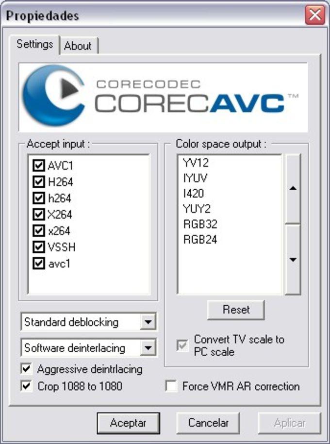 m5Studio Codec