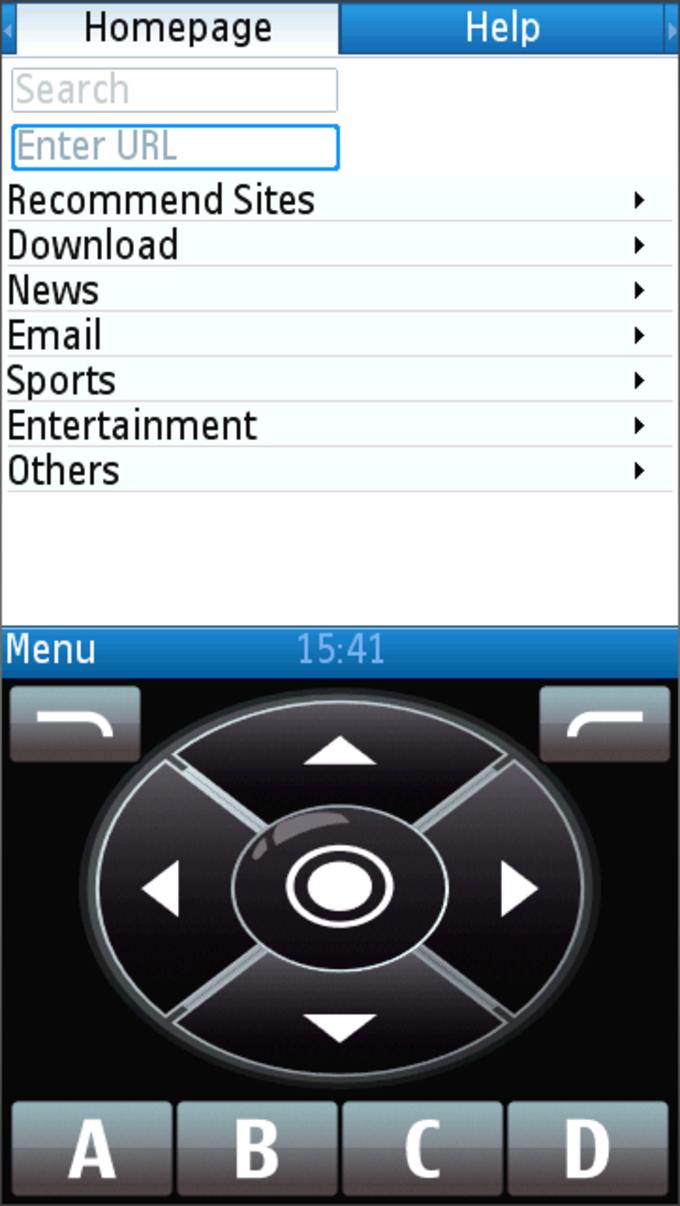 qq download for mobile nokia