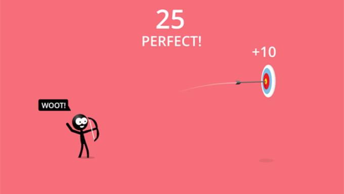Archery Man (Stickman Game)