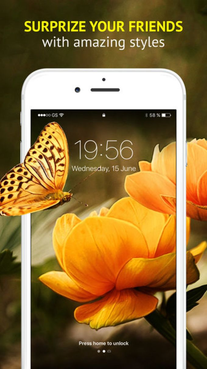 Live Wallpapers  HD Themes
