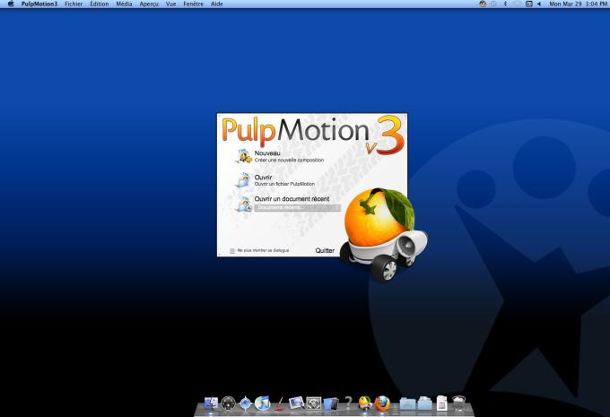 PulpMotion
