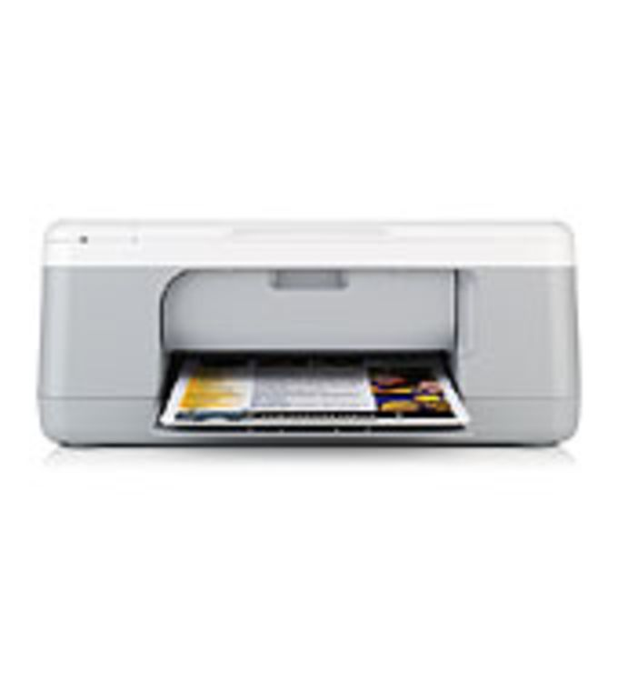 HP Deskjet F2280 All-in-One Printer drivers