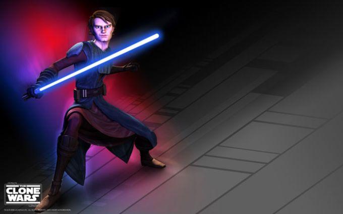 Star Wars The Clone Wars Wallpaper Download