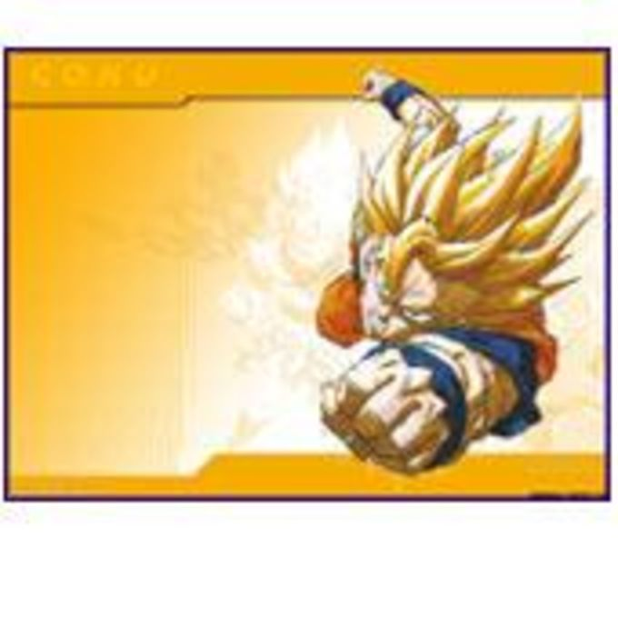 DragonBall Z Wallpaper - Goku