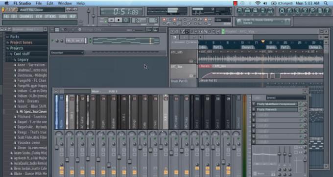 musikbearbeitung kostenlos