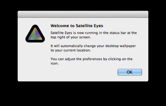 Satellite Eyes