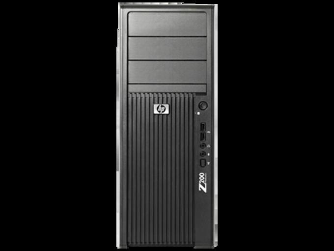 HP Z200 Workstation drivers