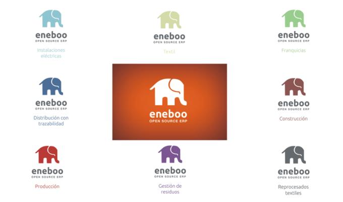 Eneboo ERP Linux