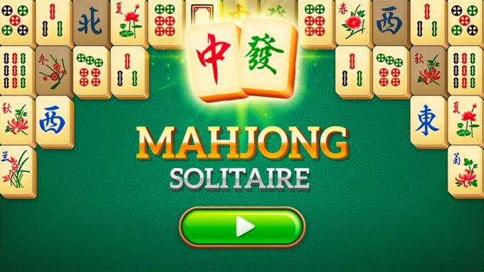Mahjong Master Epic