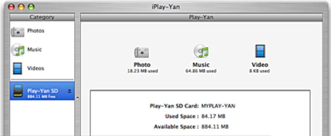 iPlay-Yan