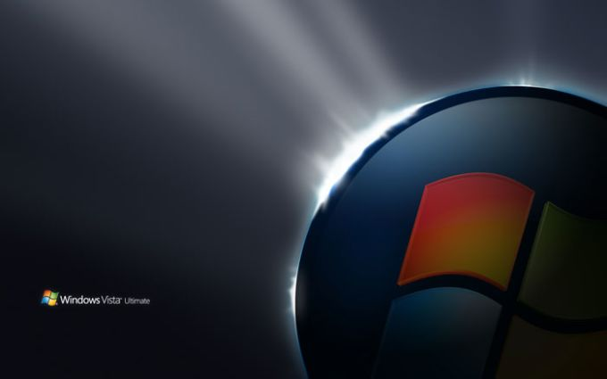 Windows Ultimate Start Wallpaper