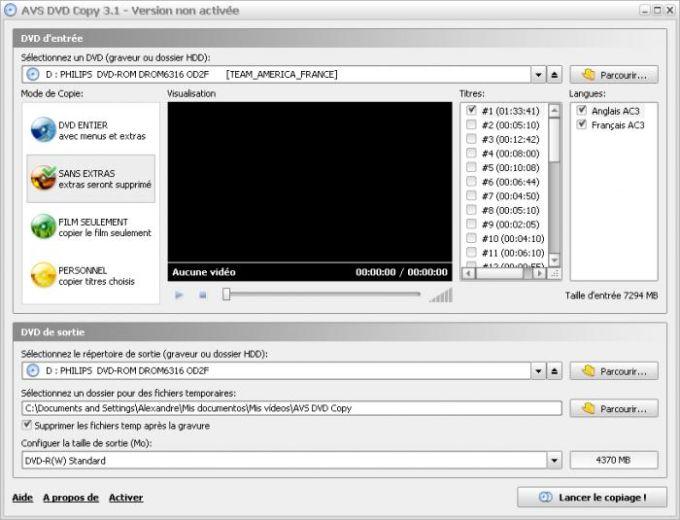 Y a-t-il une version Avs Video Editor pour Mac? Assurez-vous toutefois que le protocole supporte le format de la vidéo à poster. Bref, il est plus abouti tout simplement et c'est ce qui justifie son succès auprès des utilisateurs.