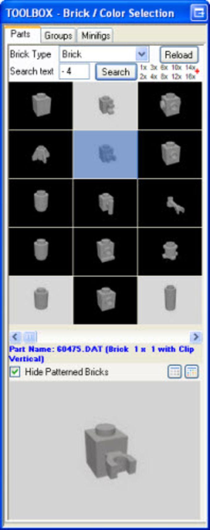 SR 3D Builder  Download