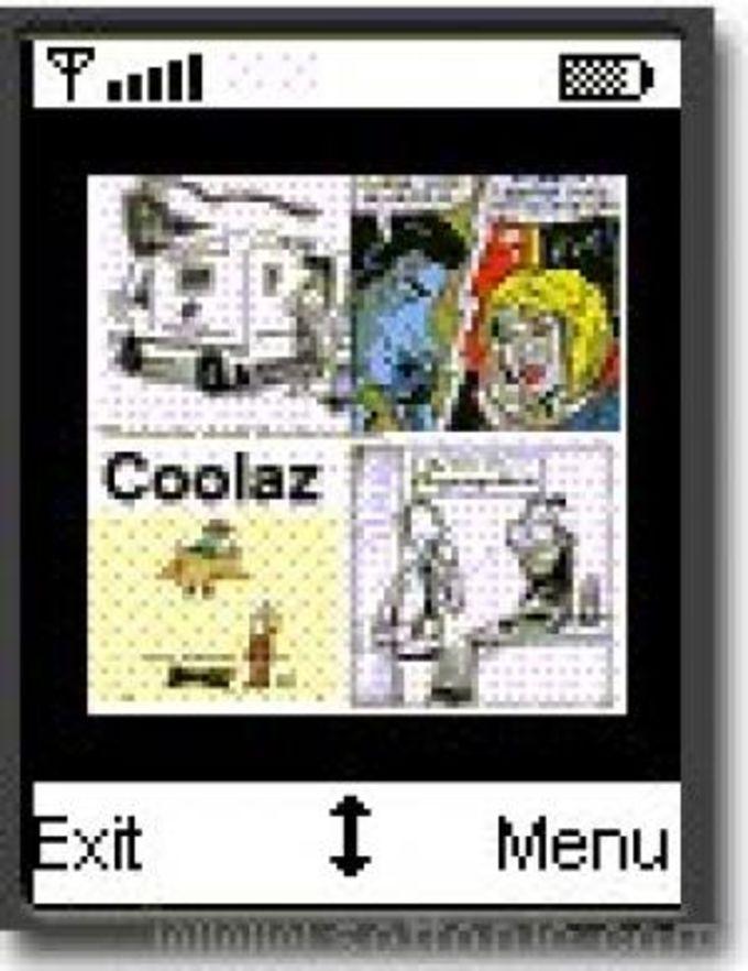 Coolaz Comics