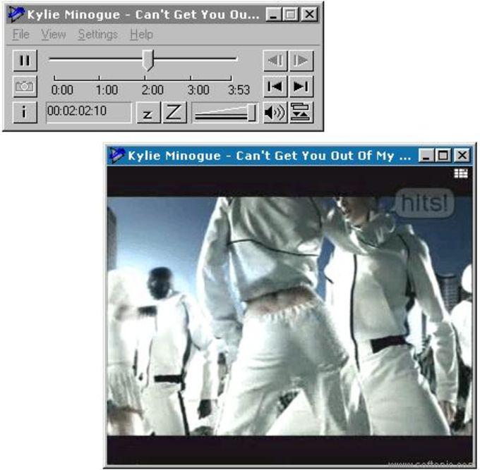 XingMPEG Player