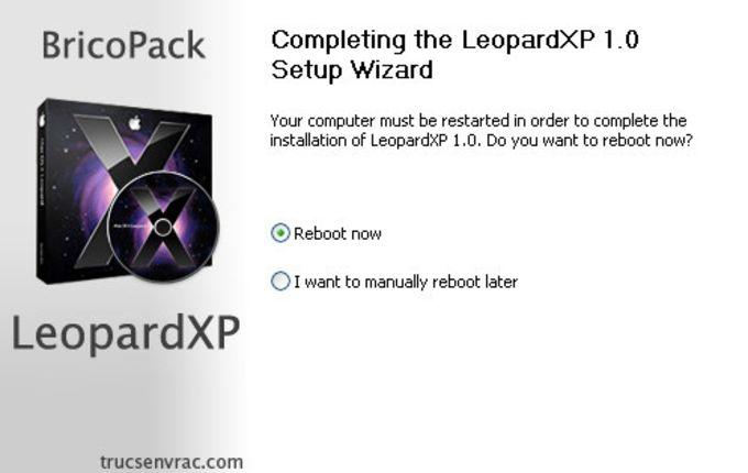 LeopardXP