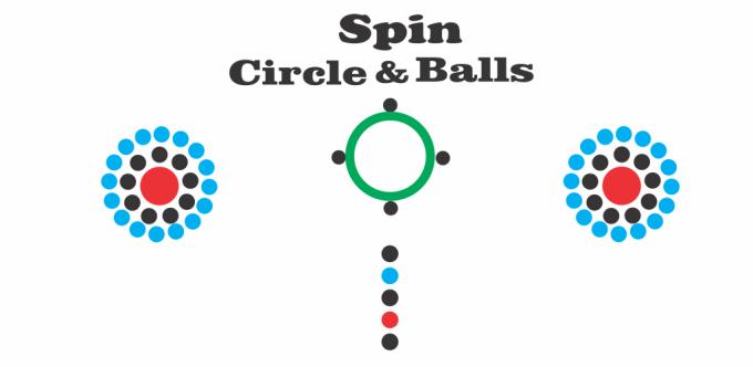 Pin Circle Mania