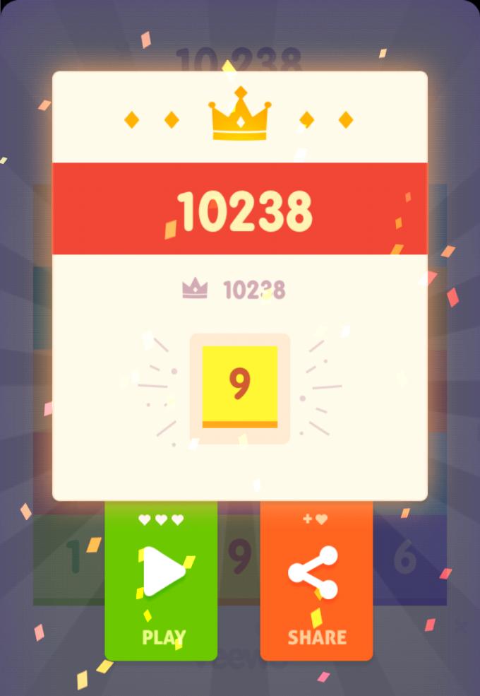 Just Get 10